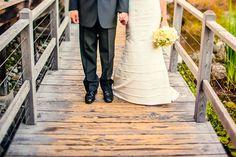 interesting shot! & beautiful texture on the drewss...#karlstrauss #wedding, photo courtesy of Fonyat Photographer
