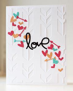 paper is love | A Craft Blog by Kalyn Kepner