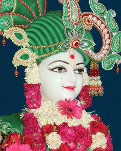 Darshanm Shree Rupala Ghanshyam maharaj