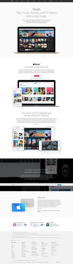 Apple Commercial, Application Design, Apple Inc, Itunes, Audiobooks, Web Design, Website, Design Web, App Design
