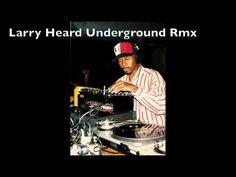 Ron Jason: Cosmic Paradise - Larry Heard Underground Remix [Thug Records 2012] - YouTube