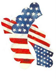 4th July cupcake wrappers  tania-wildheart.b...