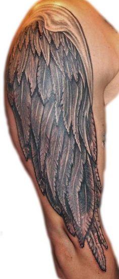 arm engel fl gel tattoo tatoo pinterest fl gel tattoo fl gel und engelchen. Black Bedroom Furniture Sets. Home Design Ideas