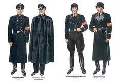 Hugo Boss: de confeccionar uniformes a la moda de lujo