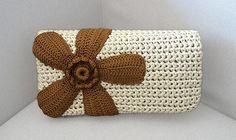 CROCHET PATTERN Crochet Bag Pattern crochet purse pochette