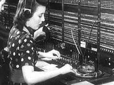 Long Distance 1941 AT&T Bell System https://www.youtube.com/watch?v=TK8OTMfydE0 #longdistance #telephone