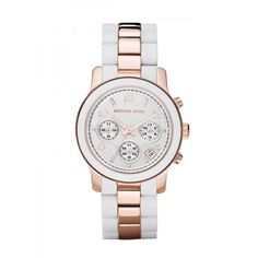 Reloj Michael Kors para chica 269€ #watches #watch #USA