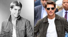 I swear he had a fountain of youth. Still so sexy after all these years!