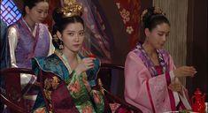 Empress Ki, Royal Fashion, Kdrama, Korean, Chinese, Sari, Antique, Clothes, Dresses