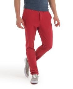 Superdry Commodity Slim Chino. I want these, just wish I could fit into them lol