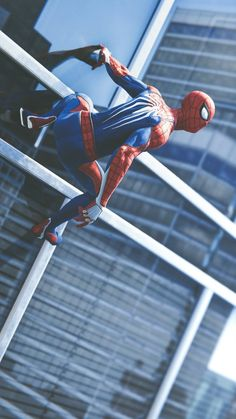 Marvel Dc, Marvel Comics, Marvel Heroes, Spider Man Ps4, Iron Spider, All Spiderman, Amazing Spiderman, Spiderman Cosplay, Dead Pool