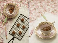 CARAMELOS DE CAFÉ CON LECHE   Sweet And Sour