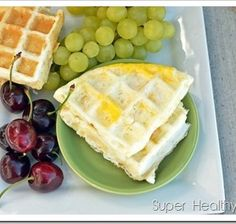 Kids+in+the+Kitchen+with+Eggs. Looks like waffle batter but it's just eggs -JF
