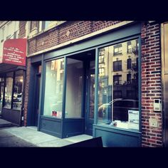 Classes at the Brooklyn Brainery - a place to take classes on a multitude of topics! I am taking a class from the in Feb for $11!