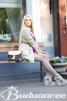 PILDID! Modell Aleksandra Kuzilnaja omab hirmkallist kingakollektsiooni