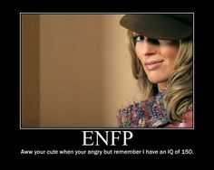 Haha so wrong  Enfp Motivational Poster | Motivational Posters for different Types - Page 30