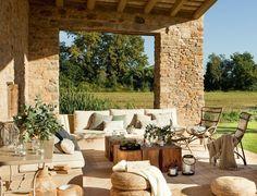 Casa nueva, alma antigua · ElMueble.com · Casas