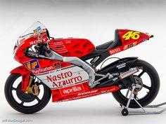 Aprilia 250 cc - Valentino Rossi - GP Imola 1999 | Flickr - Photo Sharing!