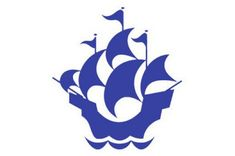 Blue Peter's iconic logo