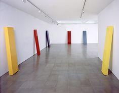 Minimalism Art John Harvey McCracken