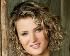 Short curly Highlighted Hairstyles 2013 | 29 Entrancing Short Hair Styles For Thick Hair For 2013