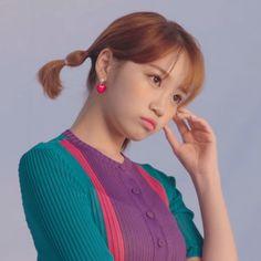 Kpop Girl Groups, Korean Girl Groups, Kpop Girls, Cool Girl, Boy Or Girl, I Icon, Little Babies, Girl Pictures, Celebrities