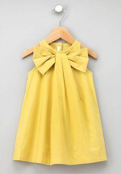 little girls dress. Tutorial.- so cute