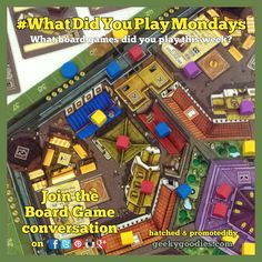 What Did You Play Mondays  :  What Board Games did you play this weekend and the previous week?    Please help grow awareness of the hobby and share this on your social media feeds using #WhatDidYouPlayMondays  Board Game in photo: Belfort  #Boardgame #Board #Game #BoardGameGeek #BGG #Tabletop #TabletopGames #AnalogGames #StrategyGames #Euros #Euro #EuroGames #EuroGamer #HobbyGames #StrategyGames #WarGames #AbstractGames #DesignerGames