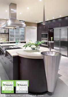 67 best Idées d\'armoires de cuisine modernes - Modern Kitchen ...