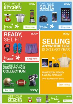 Ebay banner ad Display Advertising, Display Ads, Marketing And Advertising, Advertising Ideas, Digital Marketing, Email Marketing Companies, Display Banners, Web Banners, Web Design