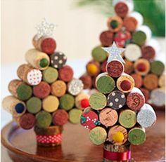 Natal feito à mão - dcoracao.com - blog de decoração