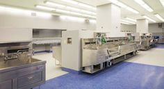 medical examiner facilities - Google Search