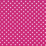 www.elephantinmyhandbag.com #Pink #Spots  #Spotty Dumb #Dot #Fabric by #Michael #Miller