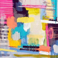 Artist Spotlight Series: Lesley Grainger | The English Room