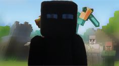 dit is een enderman