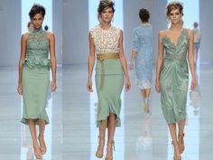 Mint Green Dress, fabolous!