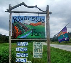 Is a Roadside Stand Right for Your Farm? (High Mowing Seeds)