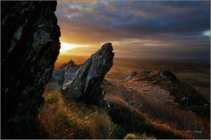 Lumières de fin du monde ces temps ci.... | Flickr - Photo Sharing!