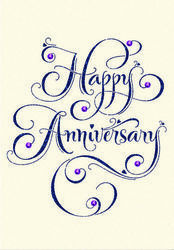 Stuck on what to write in an anniversary card? Send warm wedding anniversary wishes with these anniversary message ideas from Hallmark writers. Happy Wedding Anniversary Wishes, Anniversary Message, Anniversary Greetings, Happy Birthday Wishes, Anniversary Parties, Happy Birthdays, Anniversary Funny, Birthday Greetings, Happy Anniversary Lettering
