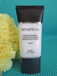 SMASHBOX Photo Finish Foundation Primer (1 oz.) - Light #Smashbox $30.35 available @ stores.ebay.com/kleeneique