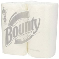 Bounty Select-A-Size Paper Towels, 12 Huge Rolls, 2015 Amazon Top Rated Paper Towels #HealthandBeauty