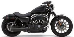 Cobra Powerpro Hp 2-en-1 negro (Harley Davidson Sportster 2007-2013): Amazon.es: Coche y moto