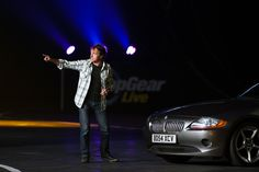 Yes, the cutting edge of cocking about brought chaos to Birmingham's NEC last week as Top Gear Live came to town. If you were lucky enough to be there, we want to see your photos...    http://www.topgear.com/uk/topgearlive