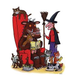 2009 Bath Festival of Children's Literature programme illustrated by Axel Scheffler Reading Themes, Reading Art, I Love Books, Good Books, Lizzie Rose, Axel Scheffler, Light Fest, Book Corners, Book People