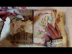 DreamzEtc Collection Journals - YouTube