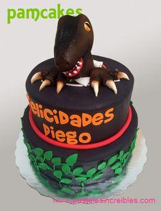 Torta Diego