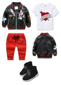 """""""Untitled #56"""" by envyjosiah on Polyvore"""
