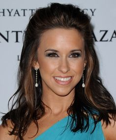 TOTALLY COLORING MY HAIR LIKE THIS! Yes, like Gretchen Wieners.