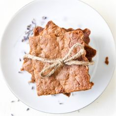 LAVENDER: recipes on Pinterest | Lavender Shortbread, Lavender and ...