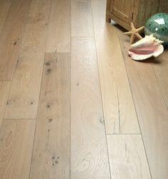Seashell Ventura Flooring Collection by Hallmark Floors